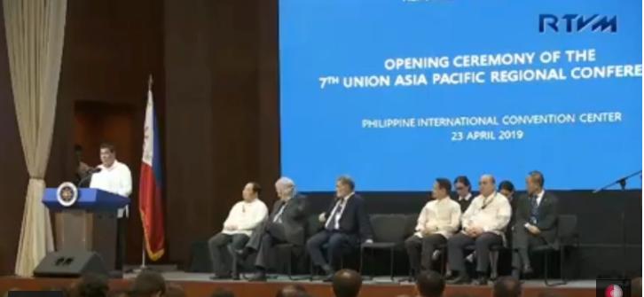 Warning! visiting Zamboanga is dangerous according to Duterte. Due to Islamic terrorists.