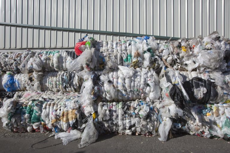 Whitby plastic recycler denies shipping trash to Philippines