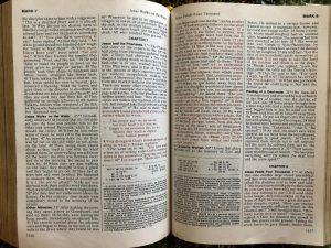 Mark 7:17-20English Standard Version (ESV)