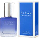 CLEAN COTTON TSHIRT by Clean EAU DE PARFUM .21 OZ MINI-290326