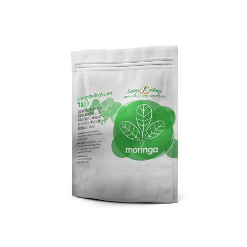 MORINGA ECO powder: (200g) Doypack