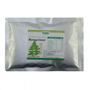 300g,Natural& High quality Moringa leaf Extract powder Increases the body s immune system 1