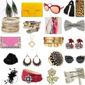 Accessories and MiscellaneousAX