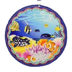 (6.7 Inch) Sea World