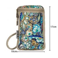 Canvas Bag Zipper Storage Bag Fashion Coin Purse Vintage Fabrics Wallet,Gift-PS-OFF490841011-SUE00680