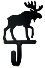 Moose – Wall Hook Extra Small-WH-19-XS