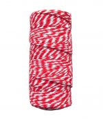 Bakers Twine 109yd – Decorative Bakers Twine for DIY Crafts and Gift Wrapping,A4-DS-HOM12899411-MINT05002