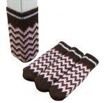 24 Pcs Chair Leg Floor Protector Pads Furniture Socks [A-3]-GY-HOM3735851-ERIC03439