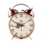 The Restoring Ancient Way Silent Alarm Clock With Nightlight And Loud Alarm( A )-KE-HOM3734911-NICOLE00148