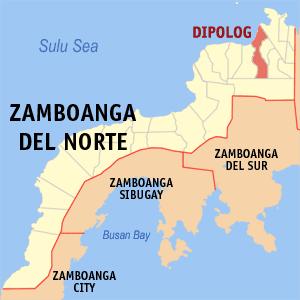 Diwan Dipolog City Zamboanga del Norte Philippines Philippines