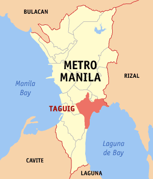 Taguig city map locator.png