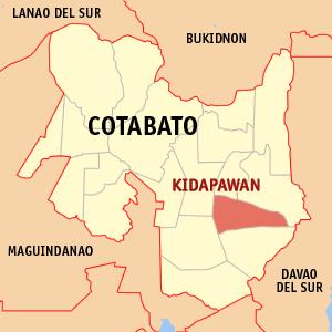 Kidapawan City, North Cotabato, Philippines - Philippines