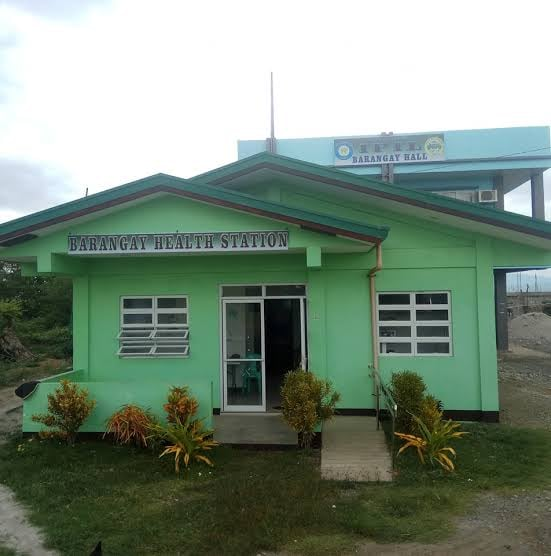 File:Ipil tabuk city kalinga health Station.jpg