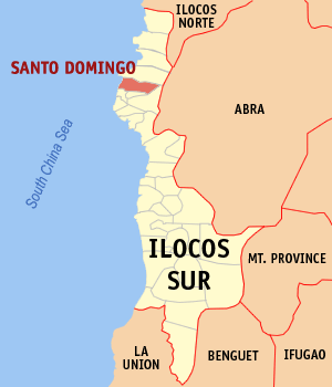 Ph locator ilocos sur santo domingo.png