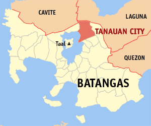 Tanauan city map locator 01.png