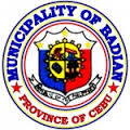 Badian Cebu Municipality Seal or Logo.jpg