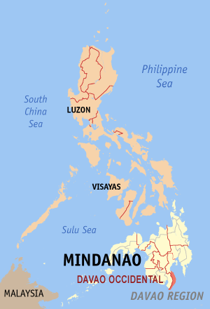 Ph locator map davao occidental.png