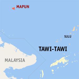 Mapun, Tawi-Tawi, Philippines - Zamboanga: Portal to The Philippines