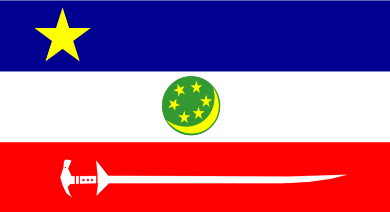 File:Flag of the ARMM.png