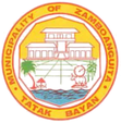Seal of zamboanguita.png