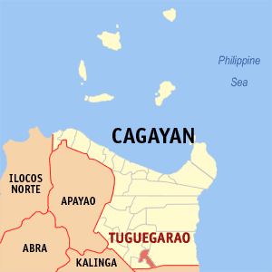 Tuguegarao city map locator.png