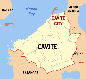 Cavite city cavite map locator.png