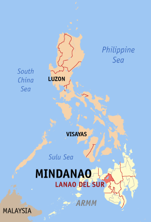 Lanao del sur philippines map locator.png