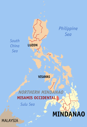 Misamis occidental philippines map locator.png