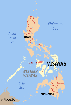 Capiz map.png