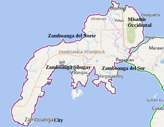 File:Republic of zamboanga map.png