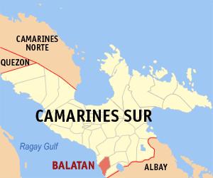 San Francisco Balatan Camarines Sur Philippines Universal