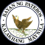Pateros City Seal Logo.png