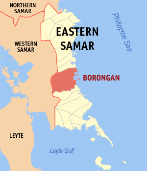 Borongan city map locator.png