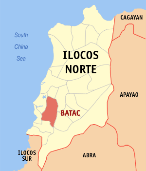 Batac ilocos norte map locator.png