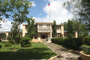 Nabunturan, Compostela Valley Municipality Hall.jpg