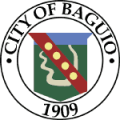 Seal of baguio city.png