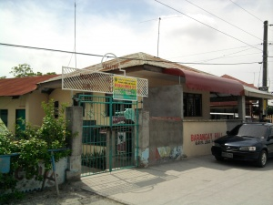 Barangay Hall of Baruya, Lubao, Pampanga.jpg