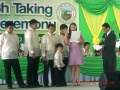 Oathtaking of Mayor Vi with her Family.jpg