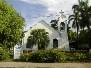 Holy Trinity Church, R.t. Lim Blvd, San Jose Cawa Cawa Zamboanga City Philippines.jpg