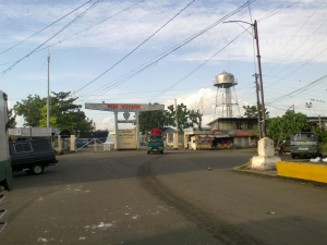 Pagadian City Sea Port, Pajares Street, Pagadian City 070512.jpg