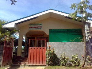 Health center of zambowood zamboanga city.jpg