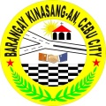 Kinasang-an cebu city seal.jpg