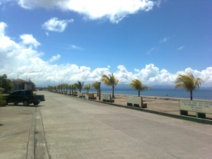 Blvd. santa cruz central dipolog city zamboanga del norte.jpg