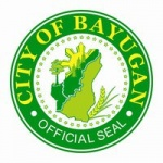 Bayugan City official seal.jpg