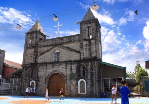 San roque church navotas city 01.jpg