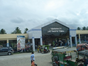 Cabadbaran City Land Transport Terminal.jpg