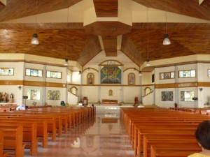 Lamitan City Basilan - St. Peter the Apostle Church.jpg