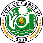 Cabuyao city seal.png