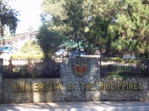 University of the Philippines, Military Cut-Off, Baguio City.jpg