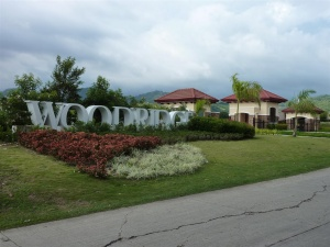 Zamboanga City Lunzuran Woodridge.JPG